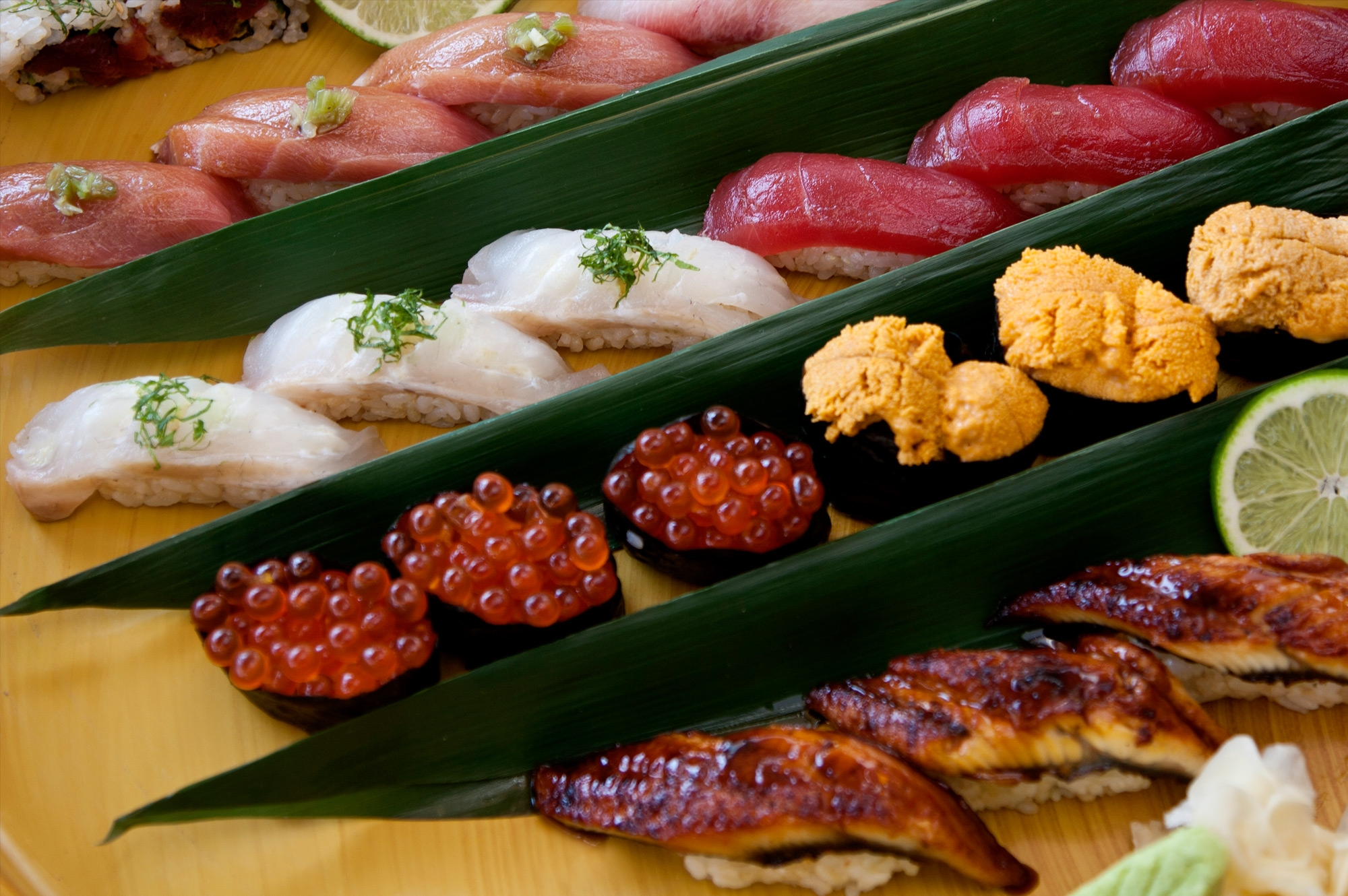Hachi 8 Sushi Japanese Cuisine